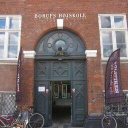 Borups højskole 1